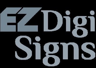 EZ Digi Signs