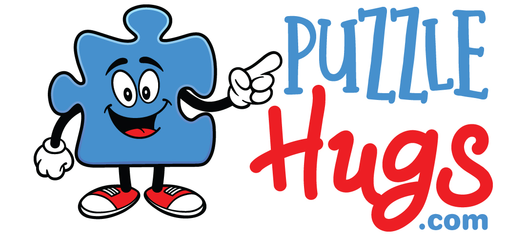 Puzzle Hugs – gift product and web site
